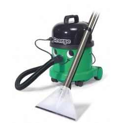 George GVE370-2 dry and wet vacuuming