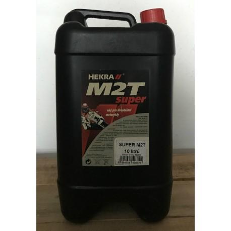 Hekra M2T super