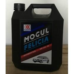 Mogul Felicia 15W-40 4l