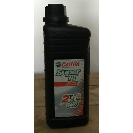 Castrol Super TT 2T 1l