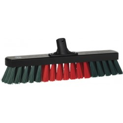 Garage Broom, 44 cm