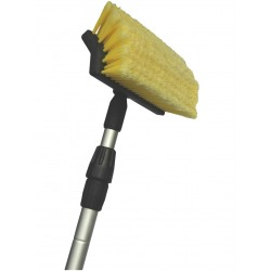 Telescopic brush for TIR 150-250 cm