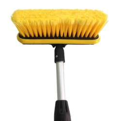 Telescopic Brush BUS 250 cm STANDARD