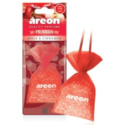 Areon Pearls Apple & Cinnamon