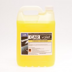 Hydrowax - wax for wet 5 l