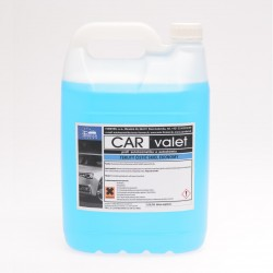 Liquid glass cleaner ECONOMY 5 l