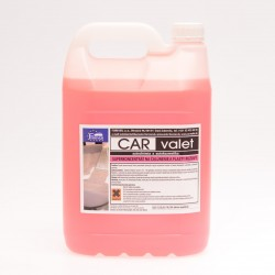 Super concentrate for the upholstery and plastic - pink 5 l