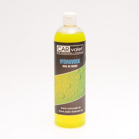 Hydrowax - wax for wet 0.5 l