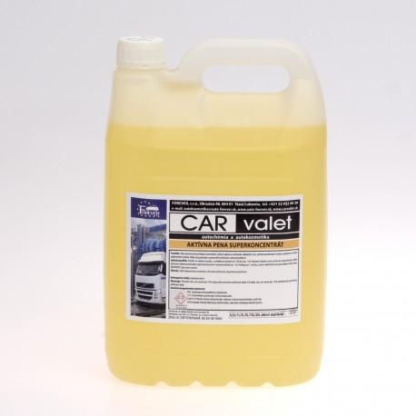 Active foam super concentrate 5 l