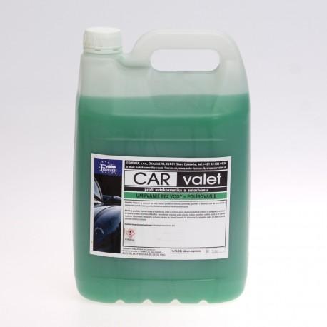 Waterless washing + polishing 5 l