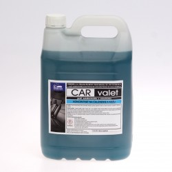 Concentrate for the upholstery and leather - blue 5 l