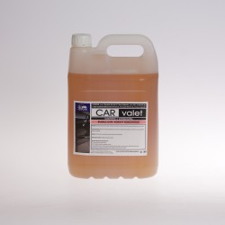 Bubble gum scented concentrate 5 l