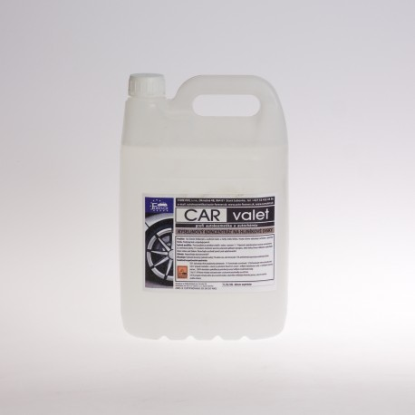 Acid concentrate for aluminum 1 l