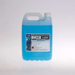Liquid glass cleaner 5 l