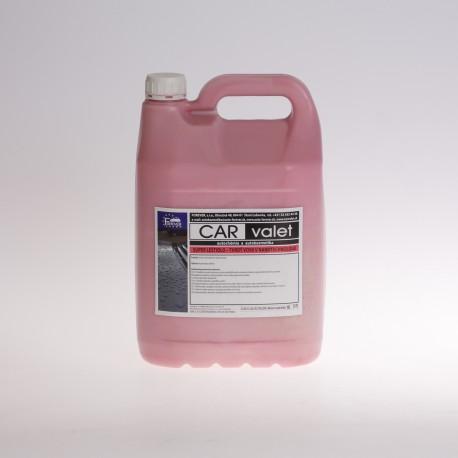 Super polishing - hard wax in nanotechnology 5 l