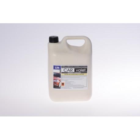 Mlieko na voskovanie a leštenie 5 l