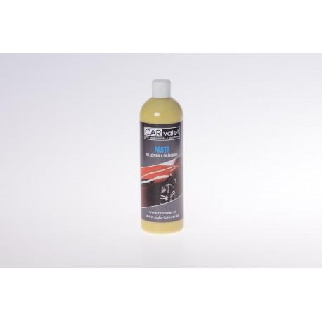 Polishing paste and burnish 0.5 l