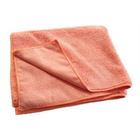 Extra absorbent microfiber pink Jumbo 50 x 60