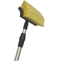 Brooms for trucks and buses